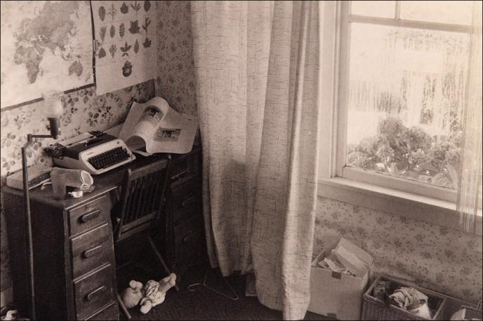 Kasey's Room